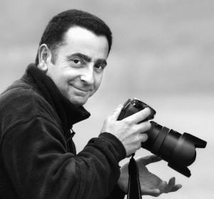 photographe professionnel Portrait P.Galibert