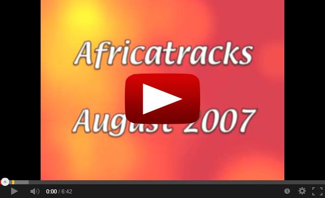 africatrack-film-2007
