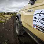 Voyage 4x4 en  Islande / Island / Iceland © Patrick Galibert