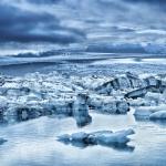 Les glaciers en Islande