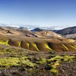 Photographie panoramique . Islande / Island / Iceland © Patrick Galibert