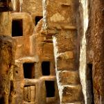 Libye-Ruines©P.Galibert
