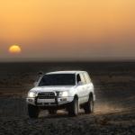 Maroc - Toyota HDJ 100 ©Patrick Galibert