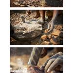 Montage casseurs de pierres
