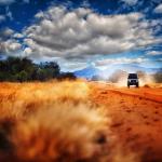Les pistes de Namibie en 4x4.