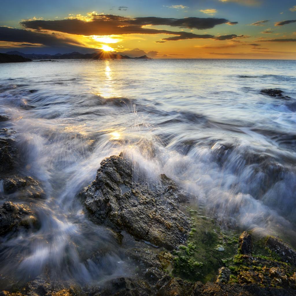 St Aygulf Cote d'Azur  France. ©Patrick Galibert photographe