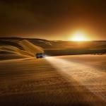 Namib désert in 4x4. Le désert du Namib en 4x4 africatracks