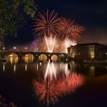 14 juillet 2014 Toulouse, France