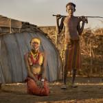 Dassanech tribes,Ethiopia galibert patrick;Patrick Galibert